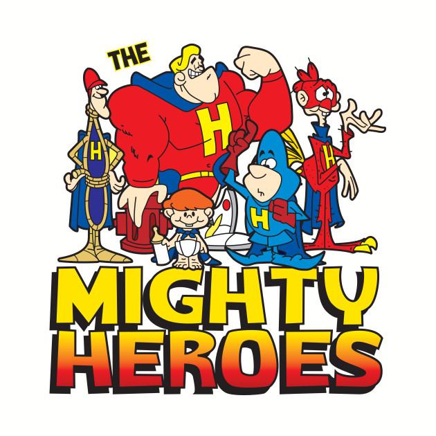 Mighty Heroes