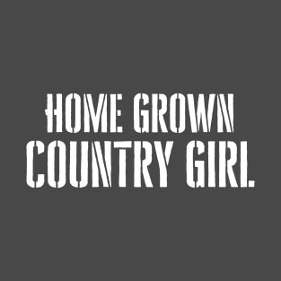 Cute Country Girl T-Shirts | TeePublic