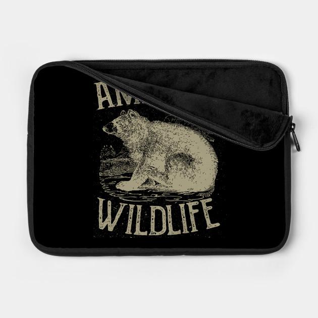 Amazing Wildlife Bear Lovers Gift