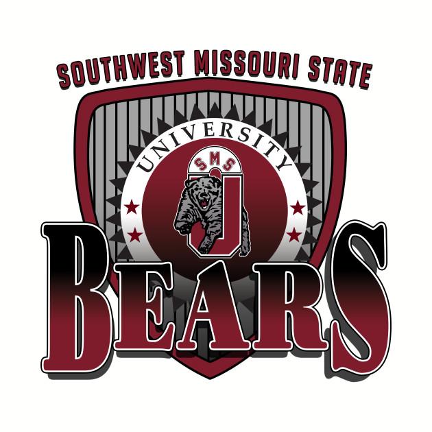 Missouri Retro College Logo