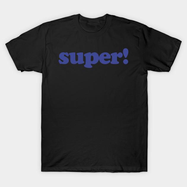 Super! - Retro Vintage French Fashion Chic