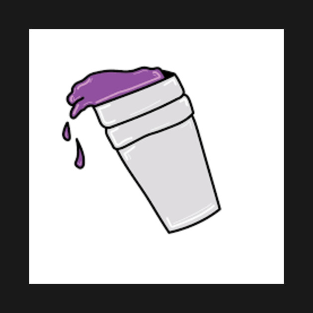 Lean In My Cup