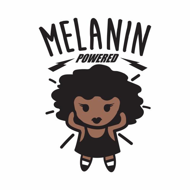Melanin Powered
