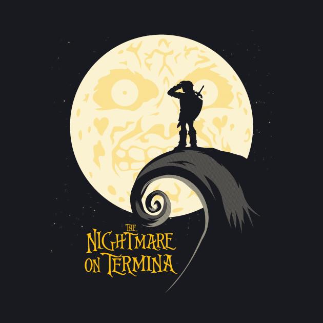 The Nightmare on Termina