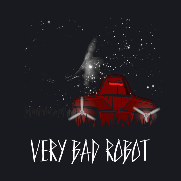 Very Bad Robot