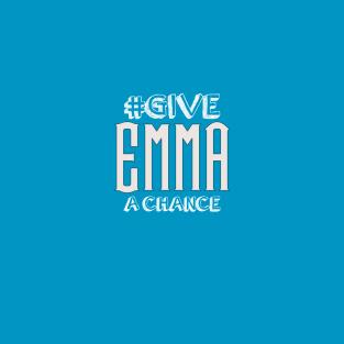 #GiveEmmaAChance t-shirts