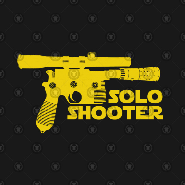Solo Shooter