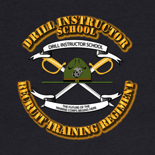 USMC - Drill Instructor School