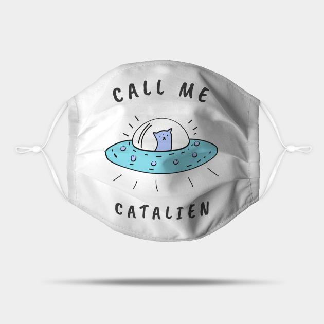 Call me Cat-Alien