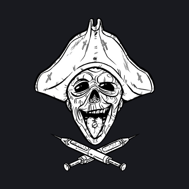 Chems Pirate