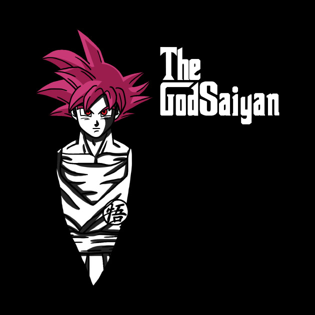 The GodSaiyan