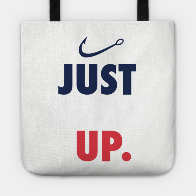 Just Hook Up >> Just Hook Up Red White And Blue Tote Teepublic
