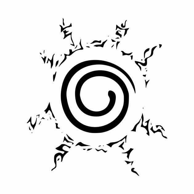 Naruto's Seal