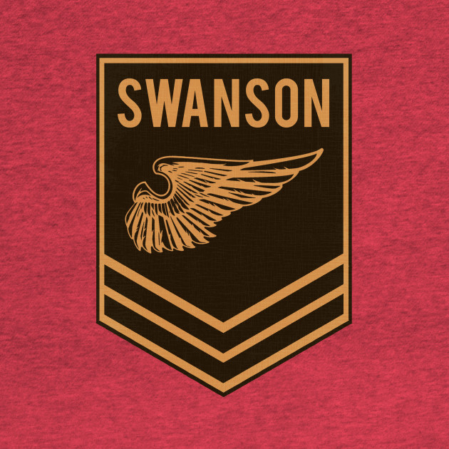 Parks and Recreation - Swanson Club
