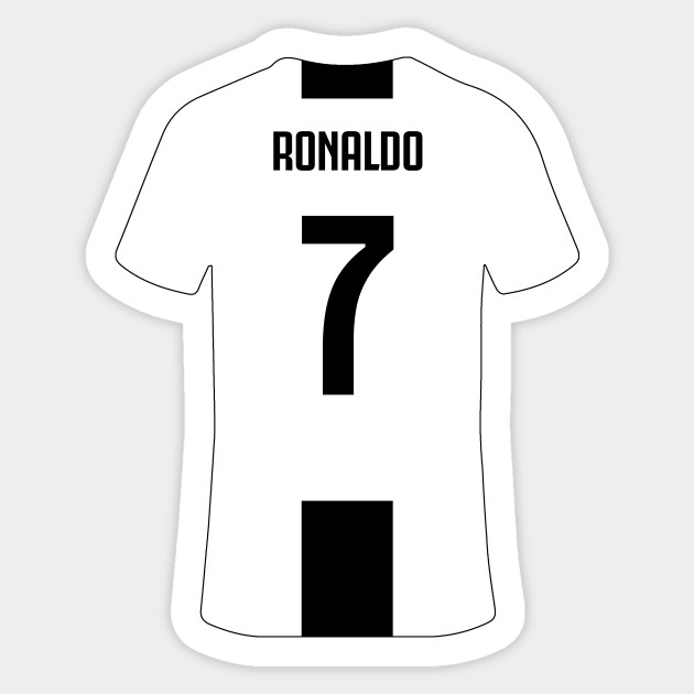 online store 118e0 a331e Ronaldo Jersey