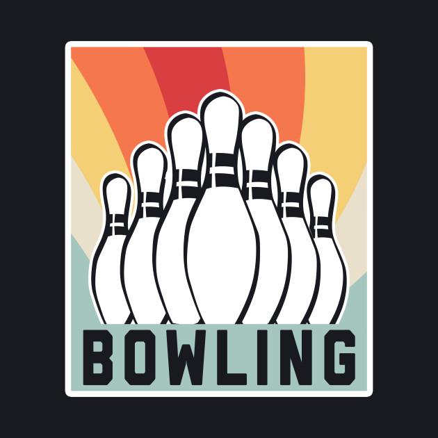Bowling Retro