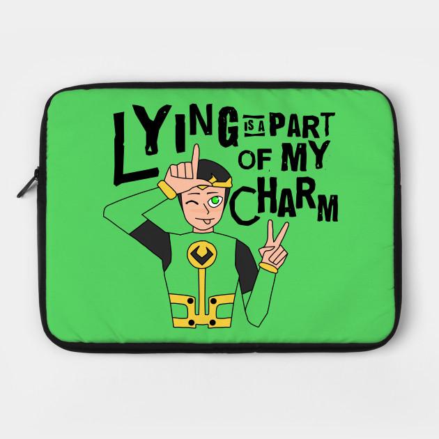 Kid Loki - Lying Is A Part Of My Charm