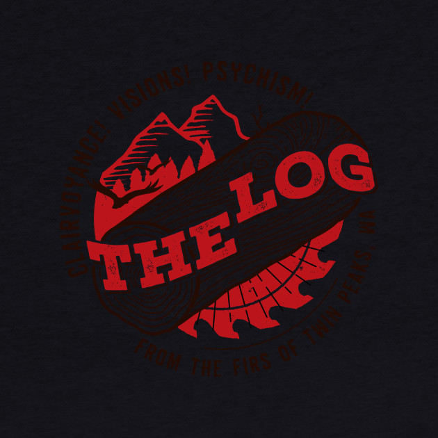 The Log of Twin Peaks