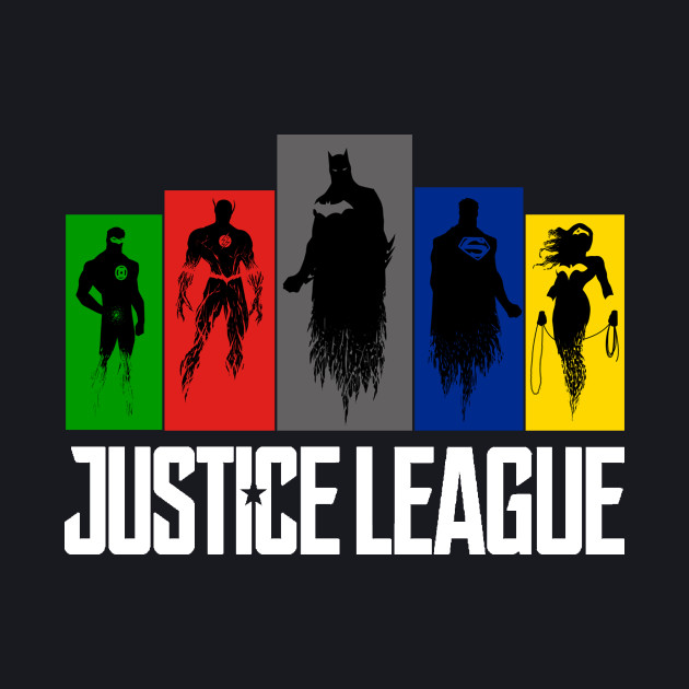 Shadow of Justice League