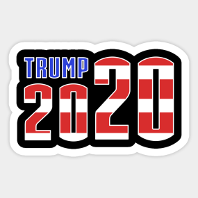 Lapel Stickers for Political Campaign
