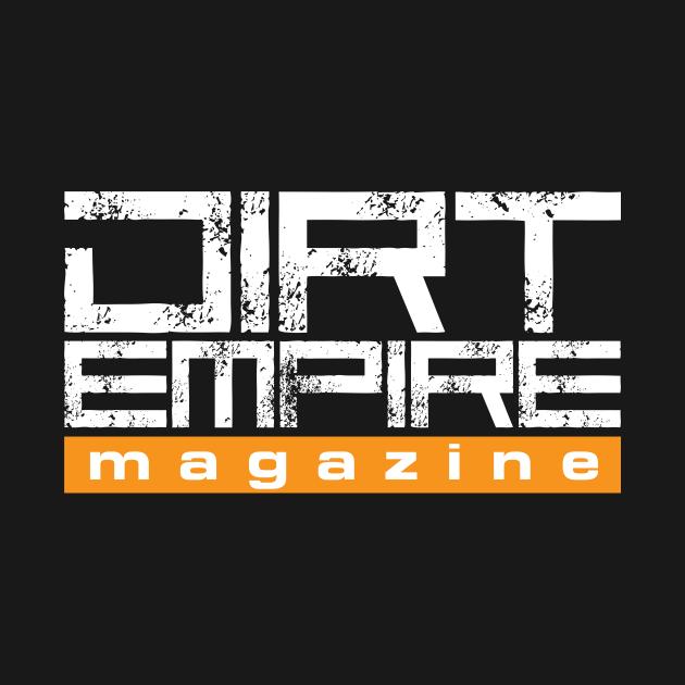 Dirt Empire Magazine Logo