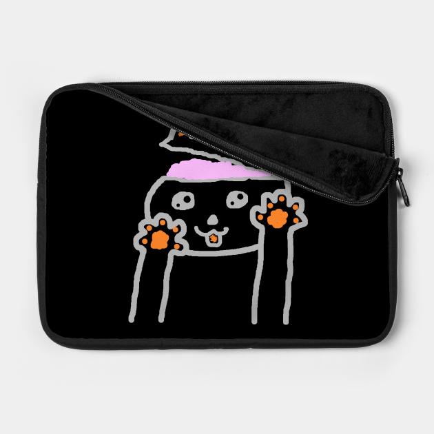 Halloween Cat Kitten Saying