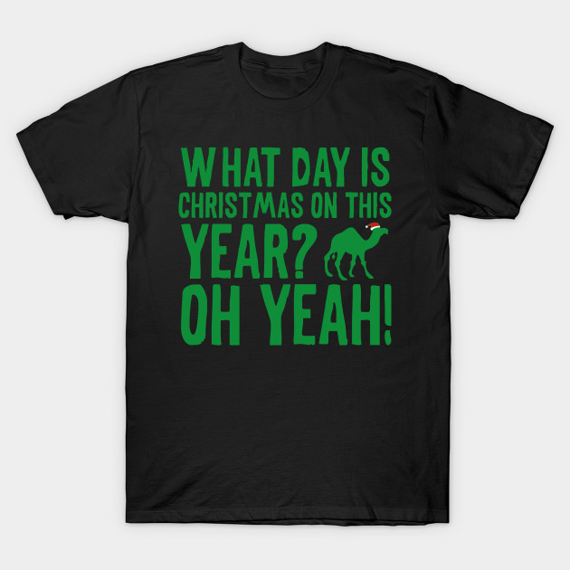 811253 1 - What Day Is Christmas This Year