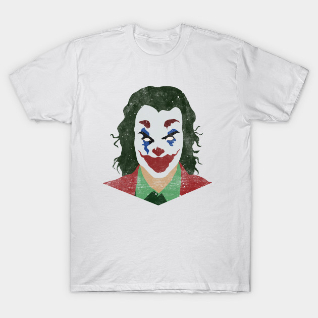 Scary Clown Joker T Shirt Teepublic