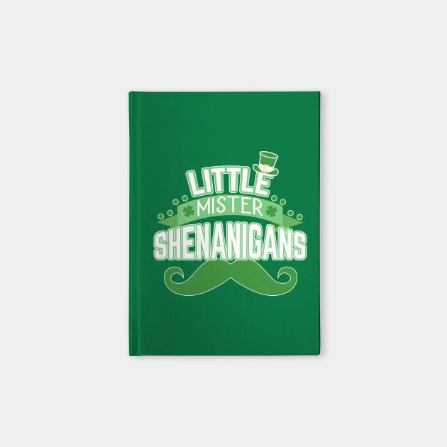 Little Mister Shenanigans