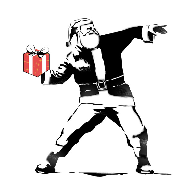 Gift Thrower