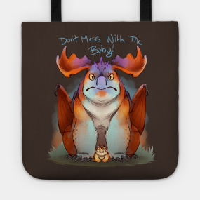 How To Train Your Dragon The Hidden World Totes Teepublic