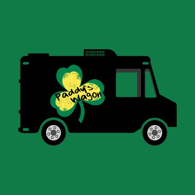 Paddy's Wagon