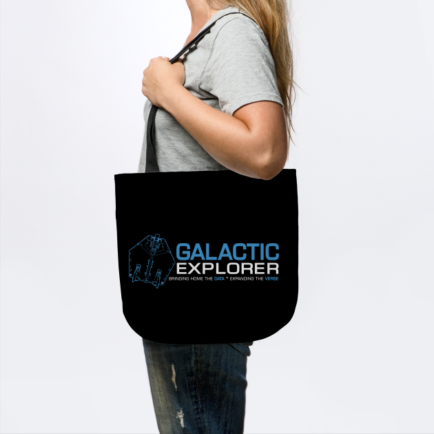 ELITE DANGEROUS: GALACTIC EXPLORER