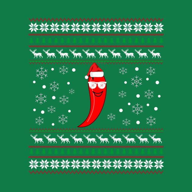 Chili Christmas Gift