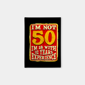 50th Birthday Gift For Dad Notebooks