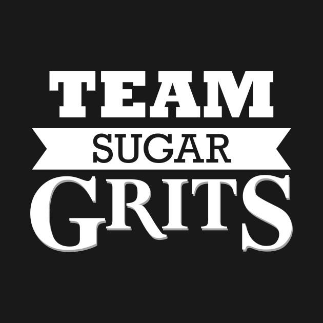 Nitty Gritty Sugar