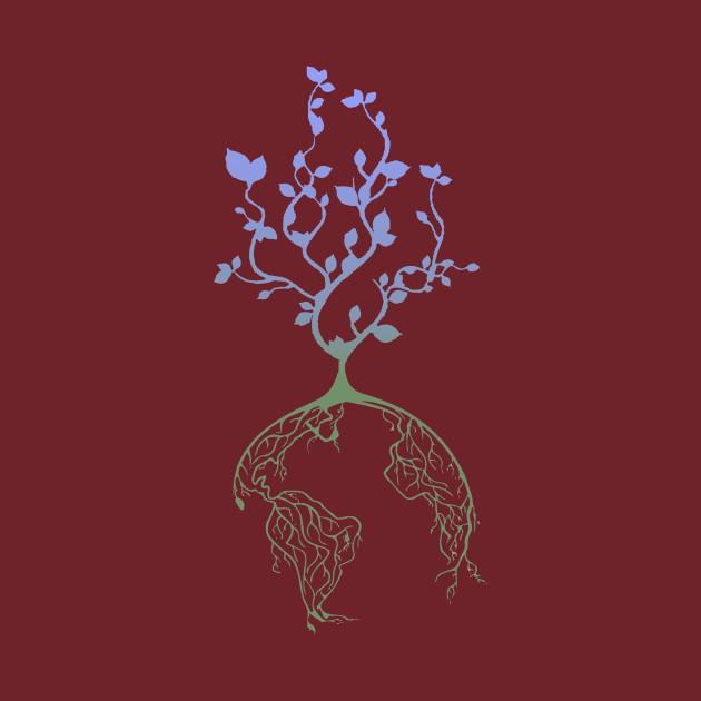 Travel Garden Logo