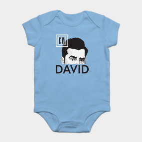Schitts Creek Onesies | TeePublic