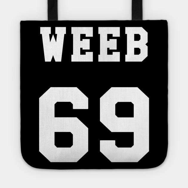 Weeb Stuff Weeaboo Trash Anime Merch Gift