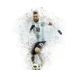 brand new 52a52 13156 Lionel Messi Gifts and Merchandise | TeePublic