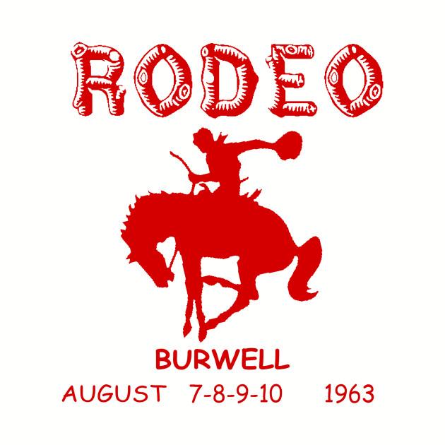 PREACHER - Cassidy Rodeo shirt - Burwell