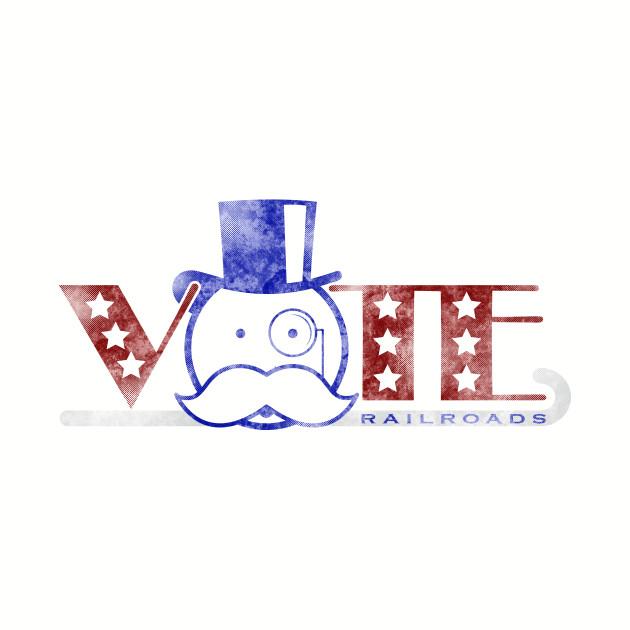 Vote Railroads
