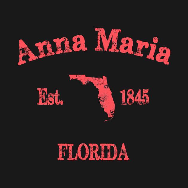 Anna Maria Florida