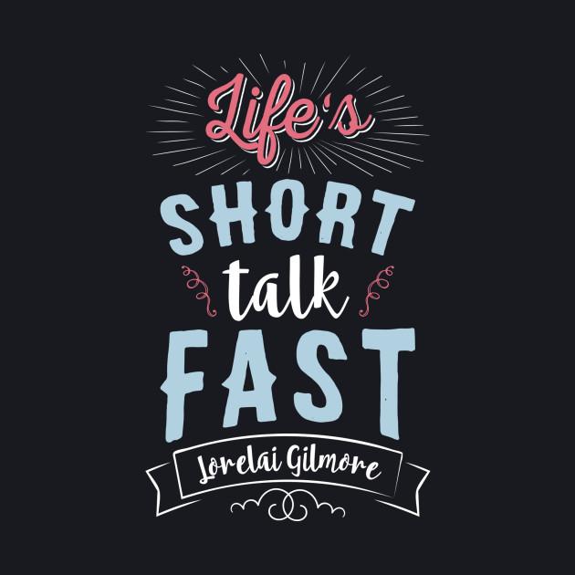 Lorelai Gilmore Quote