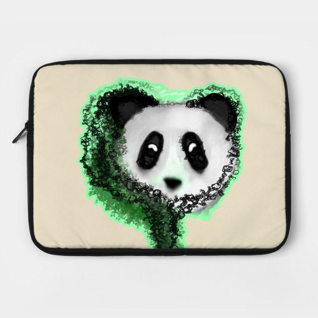 Lonely Panda