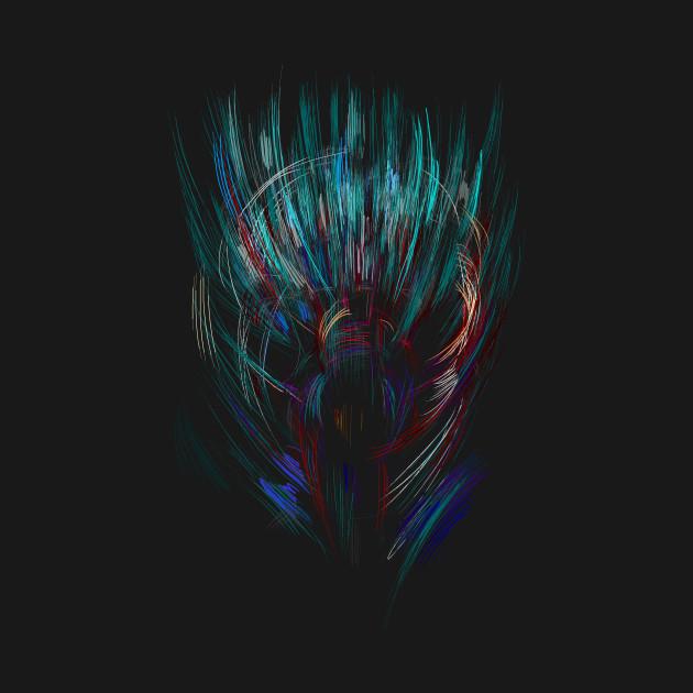 sci-fi - abstract / horror bizarre