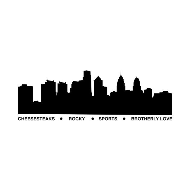 Philadelphia - Black