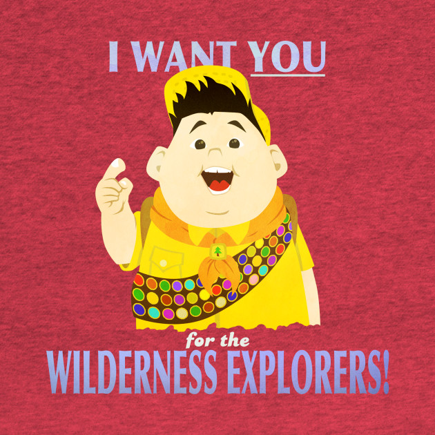 Wilderness Explorer