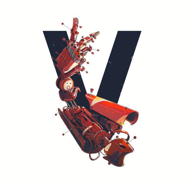 MGS V - goodbye