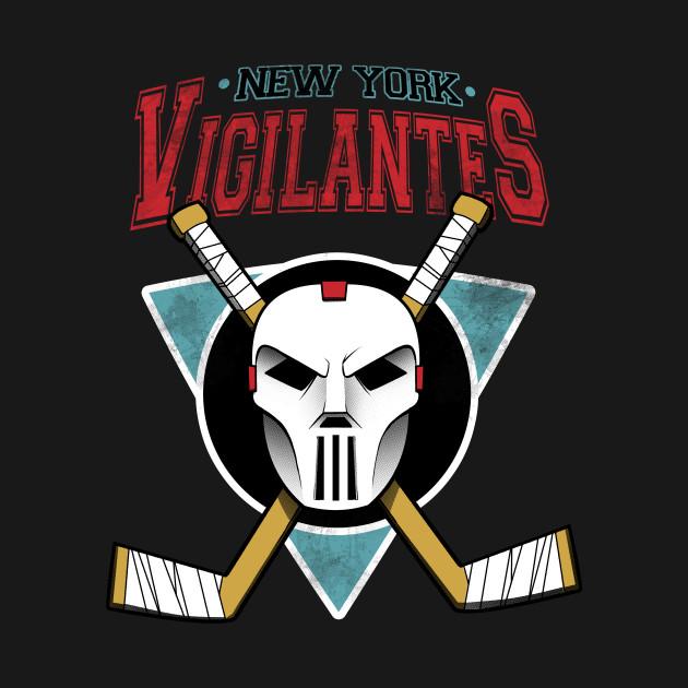 Go Vigilantes!